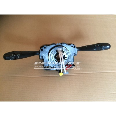 Peugeot Citroen Com 2005 Unit, Lights Wipers Indicator Stalks, Top Steering Column Switch, Brand New Unit, Part No. 622203