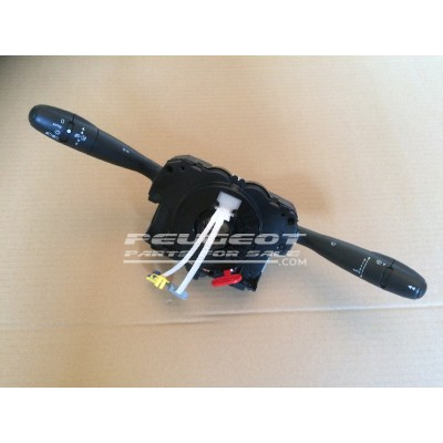 Peugeot 307 Com 2005 Unit, Light Wiper Indicator Stalk Column Switch, Brand New Unit, Part No. 96648271XT